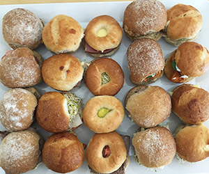 Mixed mini rolls thumbnail