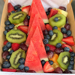 Seasonal fruit salad thumbnail