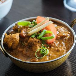 Chicken punjabi thumbnail