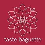 Taste Baguette logo