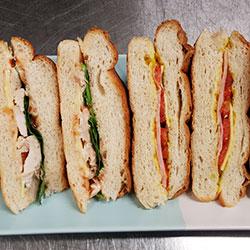 Turkish sandwiches thumbnail