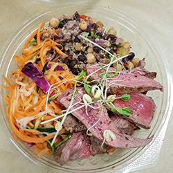Healthy bowl thumbnail
