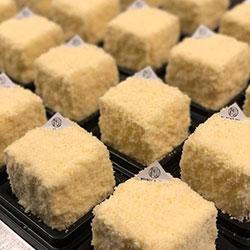 Hokkaido cheese cake - 5 inches thumbnail