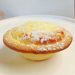 Hokkaido baked cheese tart thumbnail