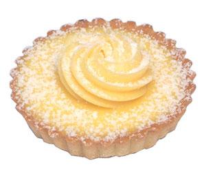 Citrus tart - 10 cm thumbnail