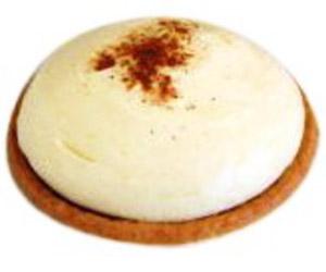 Custard tart - 10 cm thumbnail