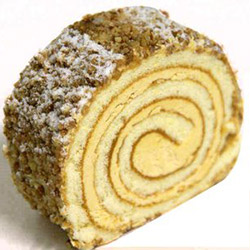 Pecan caramel scroll thumbnail