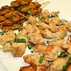 Chicken platter thumbnail