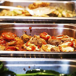 Buffet lunch package thumbnail