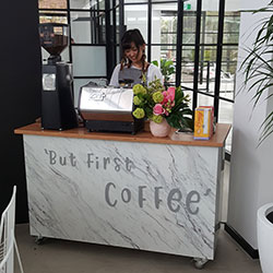 Coffee cart - small event thumbnail