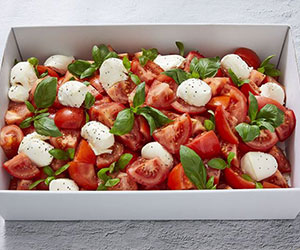 Caprese salad thumbnail