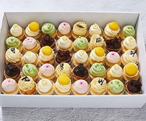 Cupcake - mini thumbnail