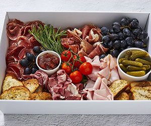 Deli meats thumbnail