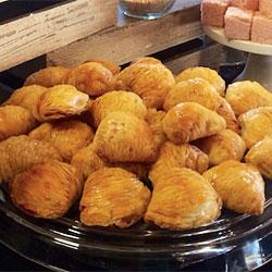 Italian pastries thumbnail