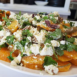 Persian feta salad thumbnail