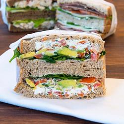 Classic cobb sandwiches thumbnail