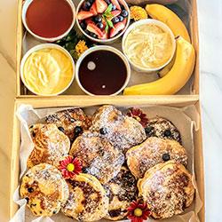 Buttermilk hotcake grazer thumbnail