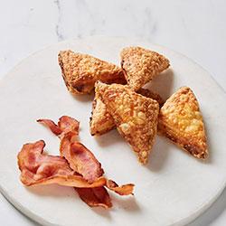 Savoury pastry - mini thumbnail