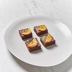 Gluten free chocolate and orange cake thumbnail