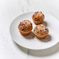 Housemade muffins thumbnail