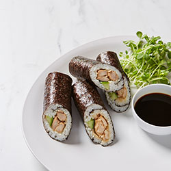 Sushi hand rolls thumbnail