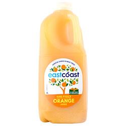 East coast fruit juices - 2 litre thumbnail