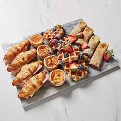European breakfast sharing box thumbnail