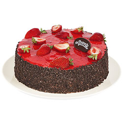 Strawberry Fields Torte thumbnail