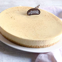 American Cheesecake - large thumbnail