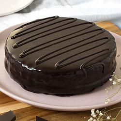 Gluten Free Chocolate Cake  thumbnail