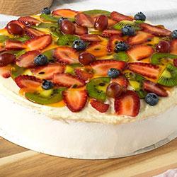 Pavlova Dressed Cake thumbnail