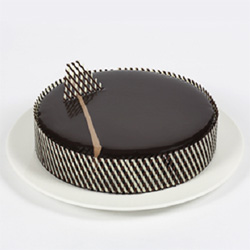 Belgian Double Chocolate Mudcake thumbnail