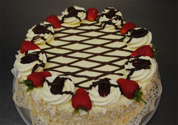 Italian Custard Cream Torte thumbnail