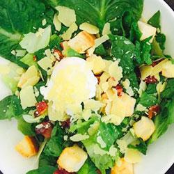 Caesar salad bowl thumbnail