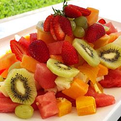 Fruit platter thumbnail