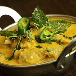 British fish curry thumbnail