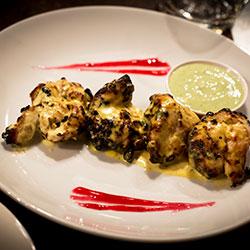 Chicken malai tikka thumbnail