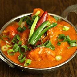 Chicken tikka masala thumbnail