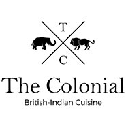 The Colonial logo