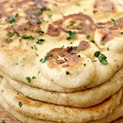 Naan bread thumbnail