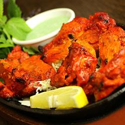 Tandoori chicken tikka thumbnail