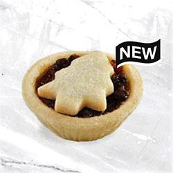 Gluten free fruit mince pies thumbnail