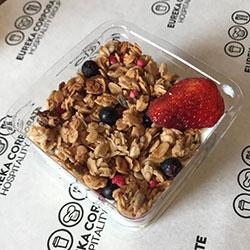 Granola and yoghurt box thumbnail