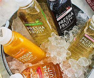 Presha fruit juice - 350ml thumbnail