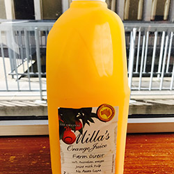 Organic juices - 2 litre thumbnail