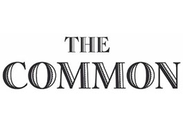 The Common Waterfront  logo