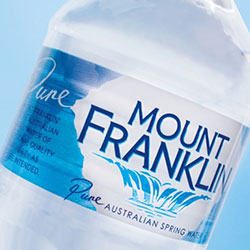 Mt Franklin Spring Water - 500ml thumbnail