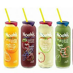 Noah's Assorted Juices - 260ml thumbnail