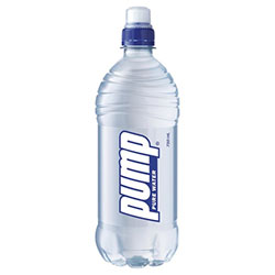 Pump Pure Water - 750ml thumbnail