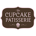 The Cupcake Patisserie logo